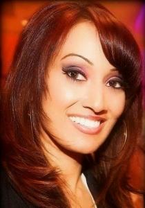 Dr. Amitha Jocie Mundenchira